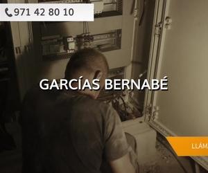 Bombas sumergidas Mallorca