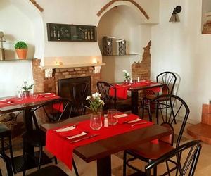Interior de nuestro restaurante italiano en Massamagrell