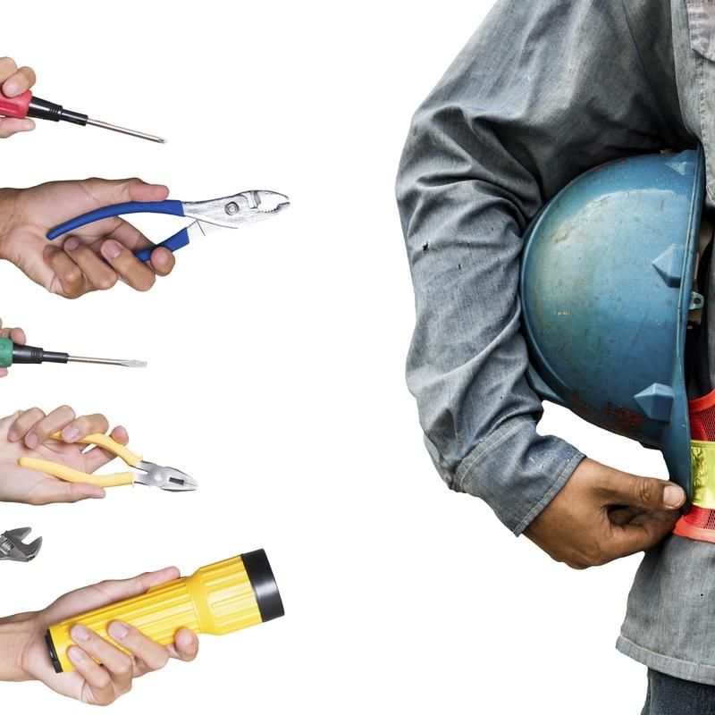 Servicio Manitas (servicio de asistencia al hogar): Servicios de Fresgrup