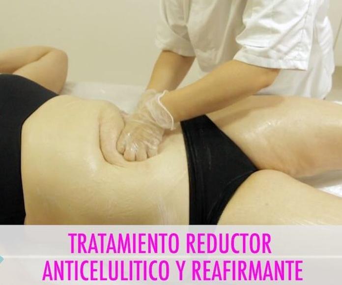 Tratamiento reductor Valencia