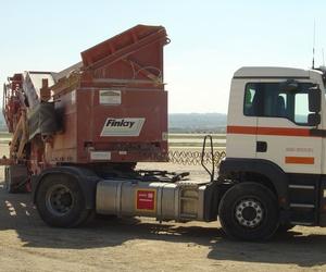Almacén de materiales de construcción en Mallorca | Grupo Pallicer