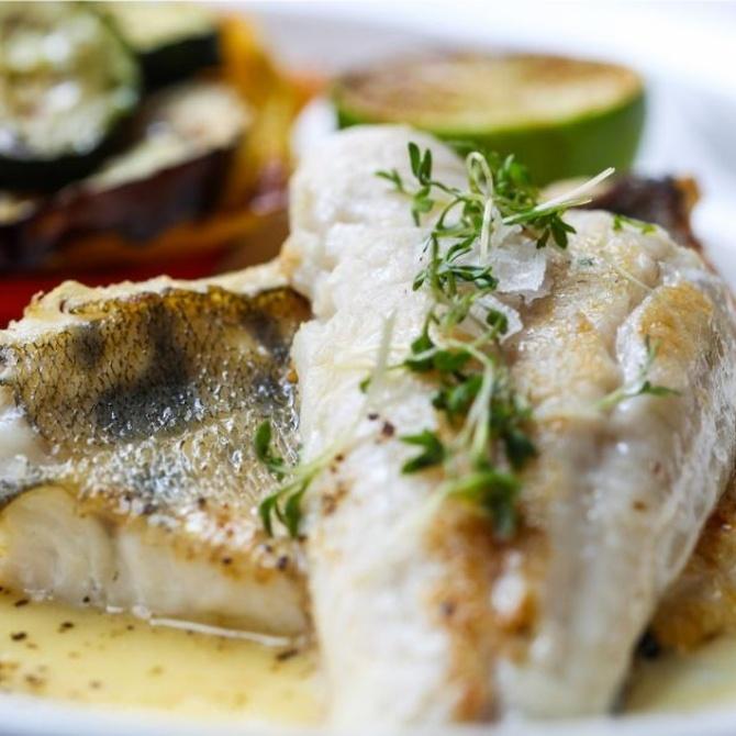 ¿Por qué es importante incluir pescado en tu dieta?