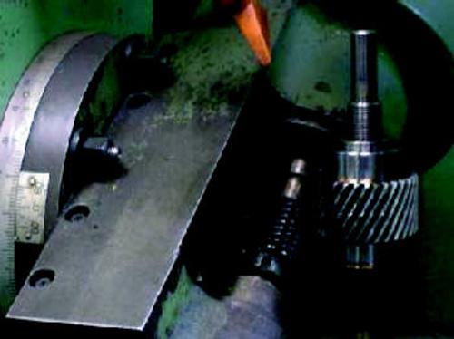 Mecanizados en Manresa | Mecanitzats Gumer, S.L.