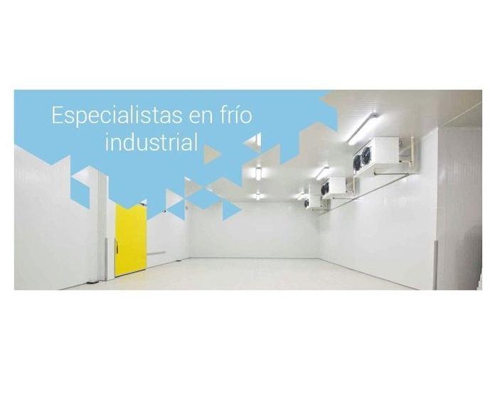 Especialistas en frío industrial