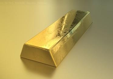 Lingotes y monedas de oro y plata (Silver&Gold Patrimony)