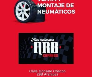 categoría: Neumáticos