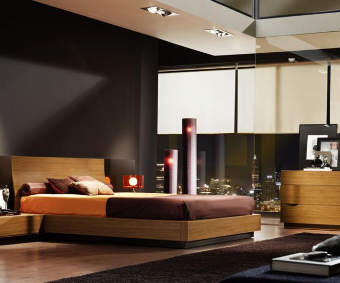 Dormitorios: Nuestros servicios  de Muebles Pedro Marco