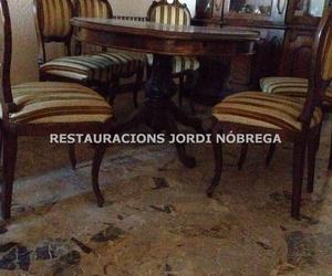 Muebles pintados en Barcelona: Jordi Nóbrega Restauracions
