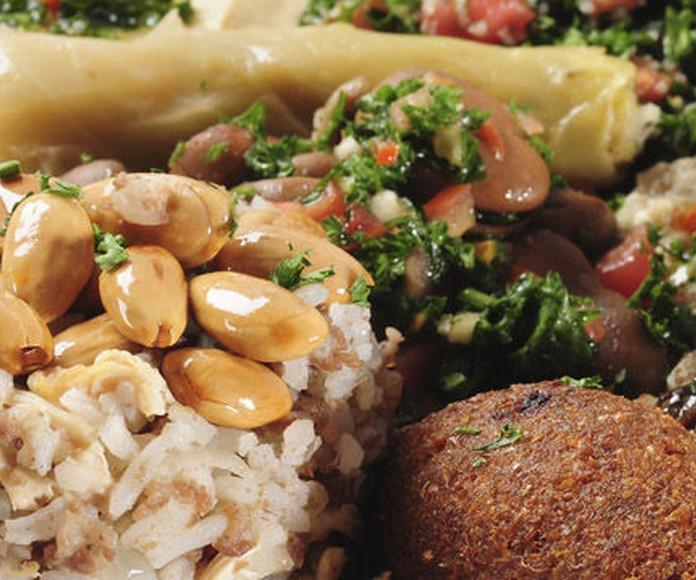 Carta: Nuestras Recetas de Restaurante Ca'n Pedro