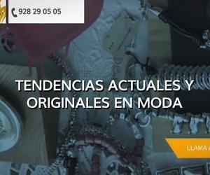Moda para la mujer en Las Palmas de Gran Canaria: Juncal. V