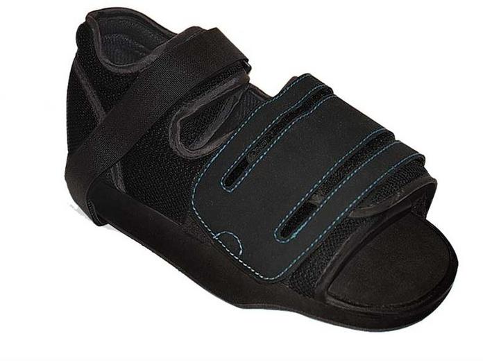 PRIM Zapato post-quirúrgico en talo abierto PS200