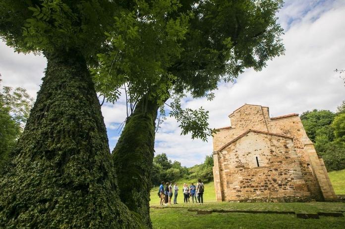 restauracion de obras de arte Asturias