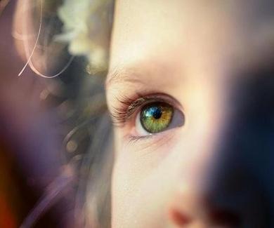 Revísale la visión a tus hijos