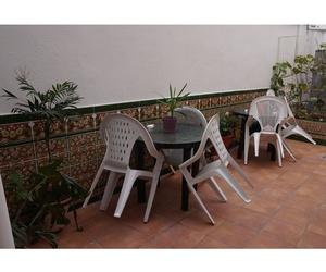 Residencia para estudiantes en el centro de Huelva