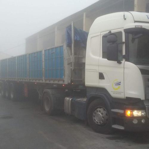 Transporte de mercancías en Ribesalbes   EUGENIO, S. A.