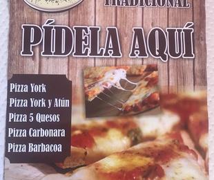 Ofertas en pizza