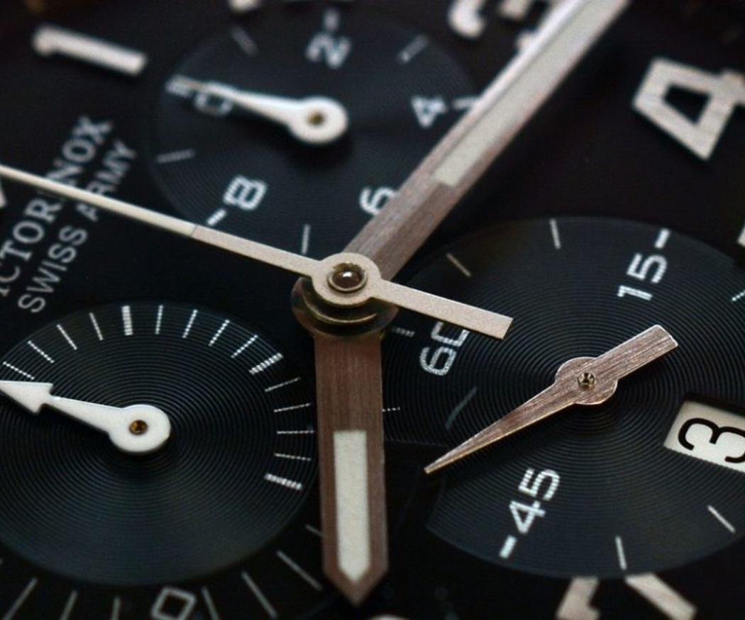 Qué es un reloj cronógrafo