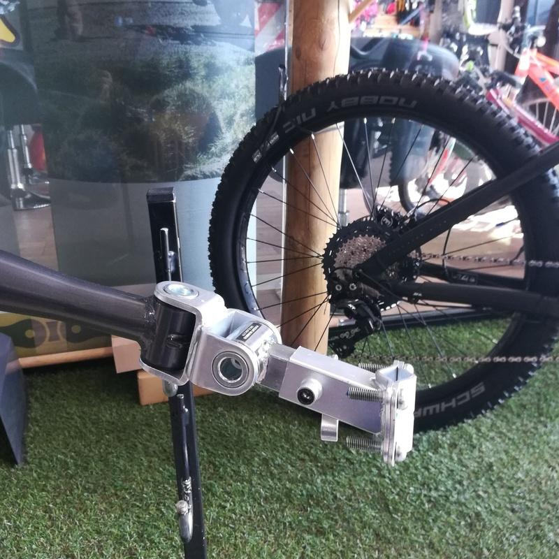 Remolque tandem para niños: Productos de Bikes Head Store