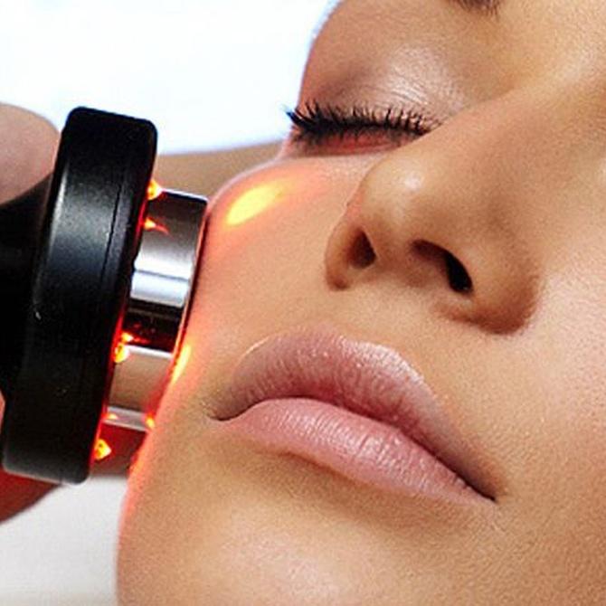 Eliminar las arrugas faciales sin pasar por el quirófano