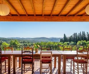 Las ventajas del turismo rural en Sitges