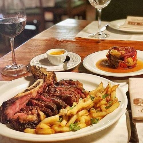 Restaurante asadoen Santa Cruz de Tenerife