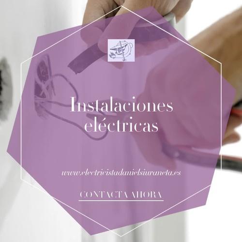 Instalaciones eléctricas en La Vilella Baixa | Electricista Daniel Siuraneta