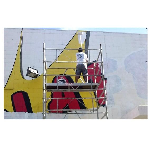 Rehabilitación de fachadas: Servicios de Reformas Anluk