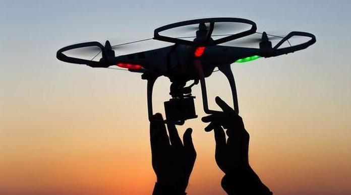 Servicios con Drone. En Agencia de Detectives LBB en Caceres