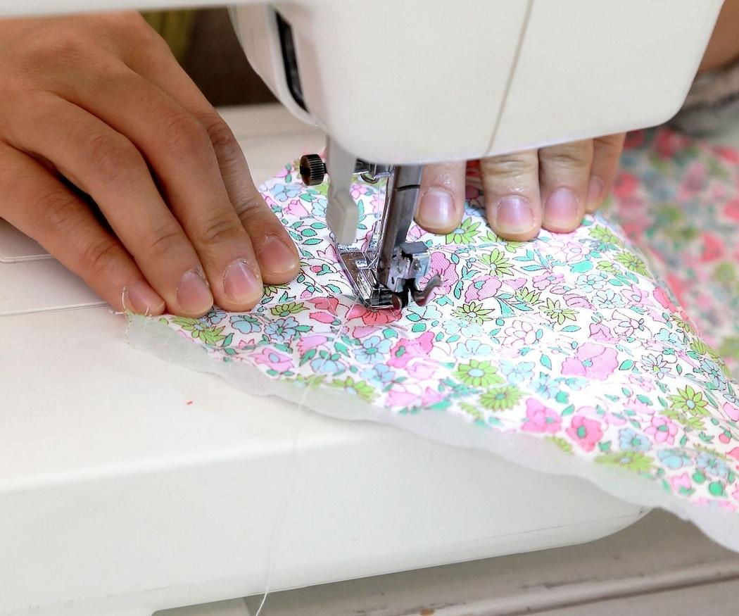 Consejos para aprender a utilizar una máquina de coser