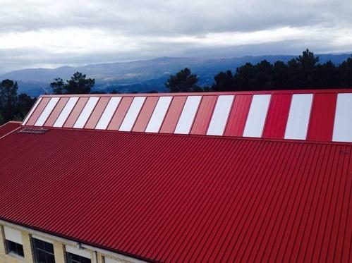 Fotos de Cubiertas y tejados en San Amaro   Cumegal
