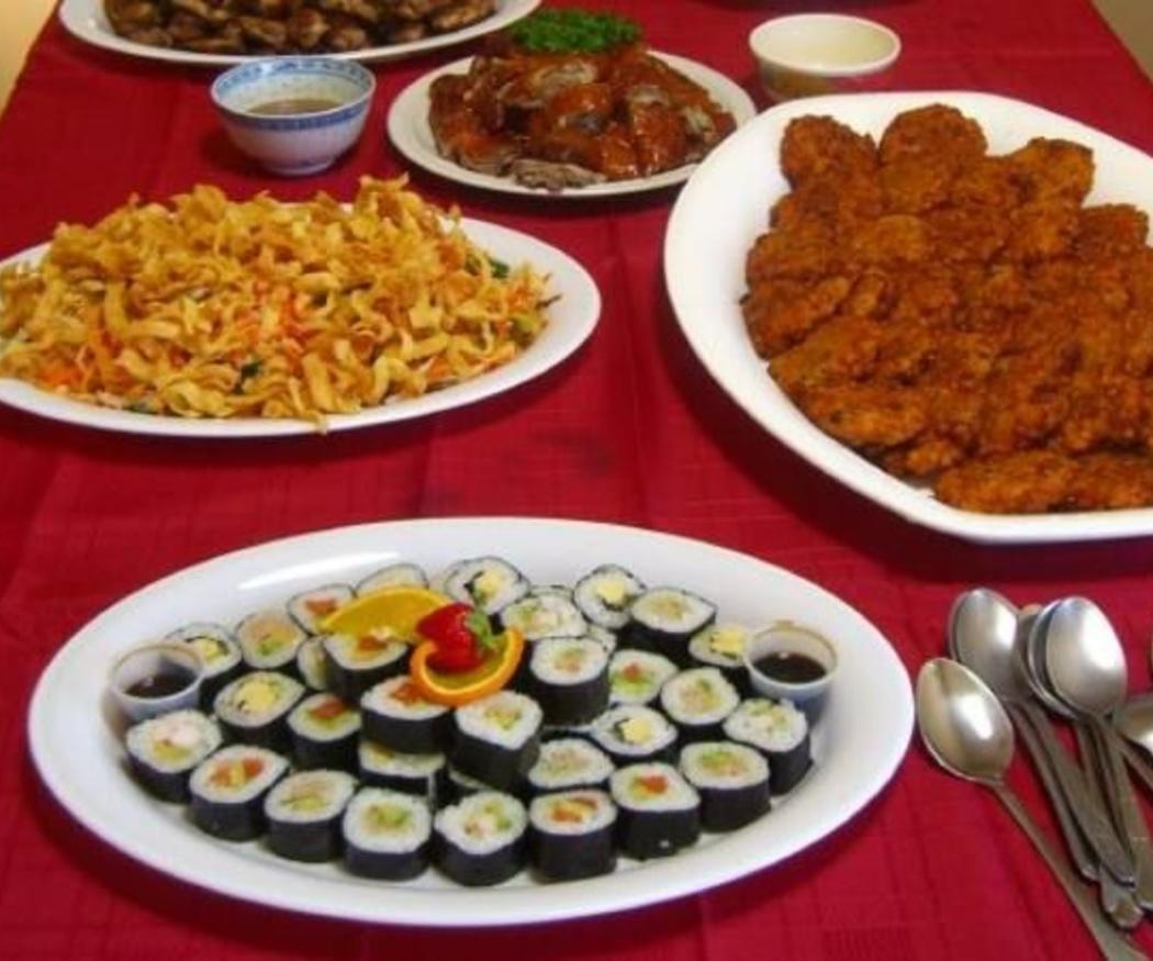 Consejos para elegir un catering