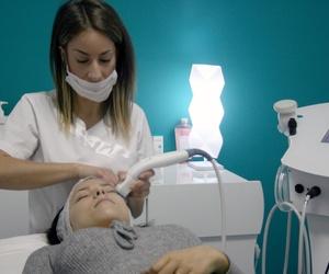 Rejuvenecimiento facial en Estetimagen