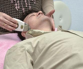 Tratamiento de Migraña: Tratamientos   de Juan Antonio Peluqueros
