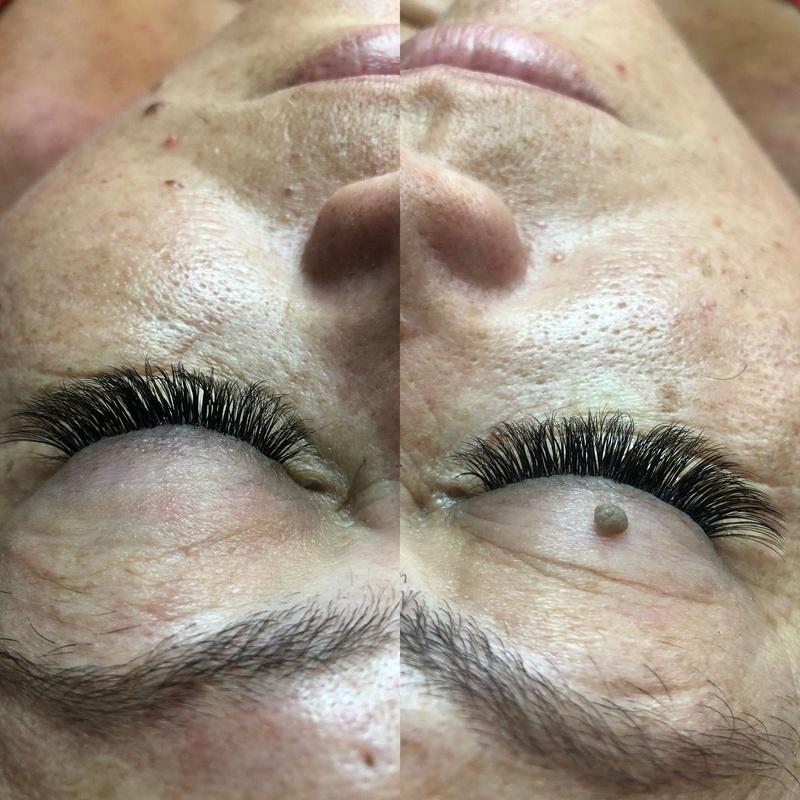 EXTENSIONES DE PESTAÑAS : Nuestros Servicios de MS Professional MakeUp