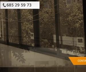 Carpintería de aluminio en Málaga | Metal Cristal