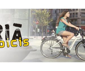 Surià bicis, bicis de paseo y urbanas