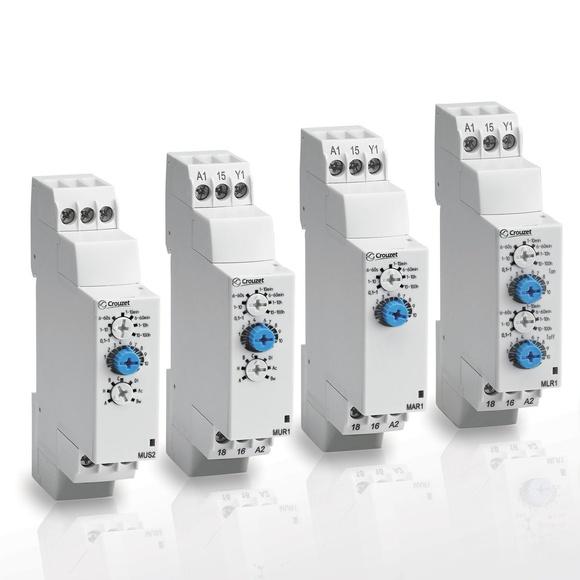 Temporizadores: Productos  de JYG Automática Industrial