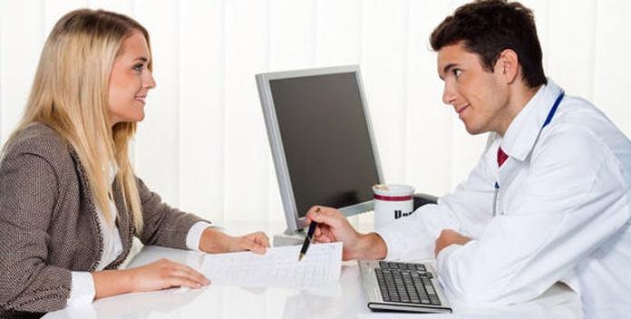 Certificados médicos : Servicios médicos de Centro Médico Trébol