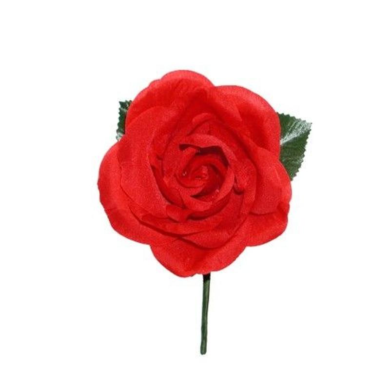 Flor flamenca niña
