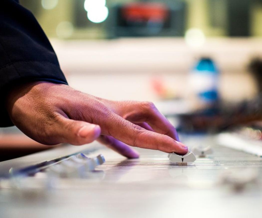 ¿Cuándo surgieron los DJ's?
