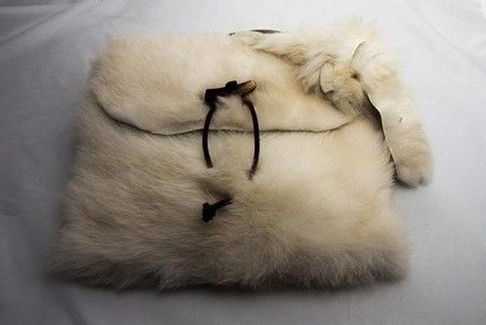 Recreación medieval - Bolsos: Productos de piel de Pieles Domingo