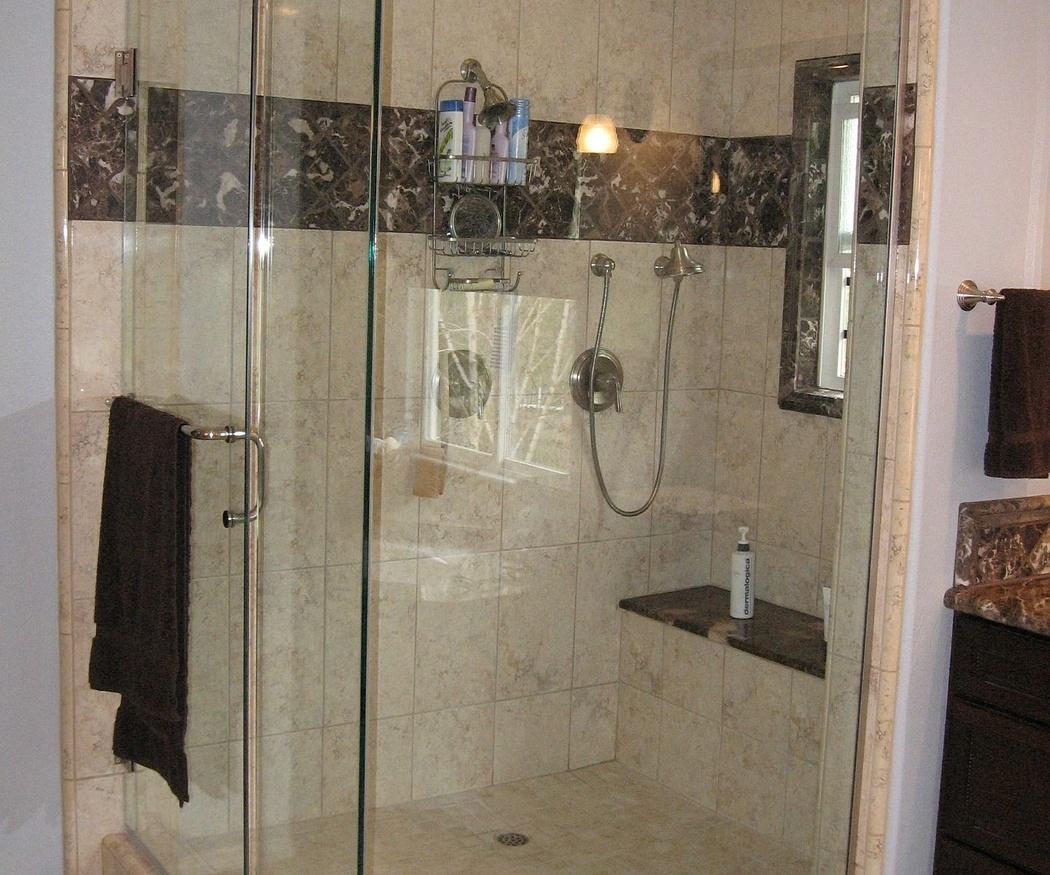 Cambiar la bañera por plato de ducha