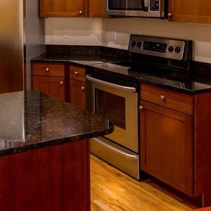 Consejos para limpiar la encimera de la cocina