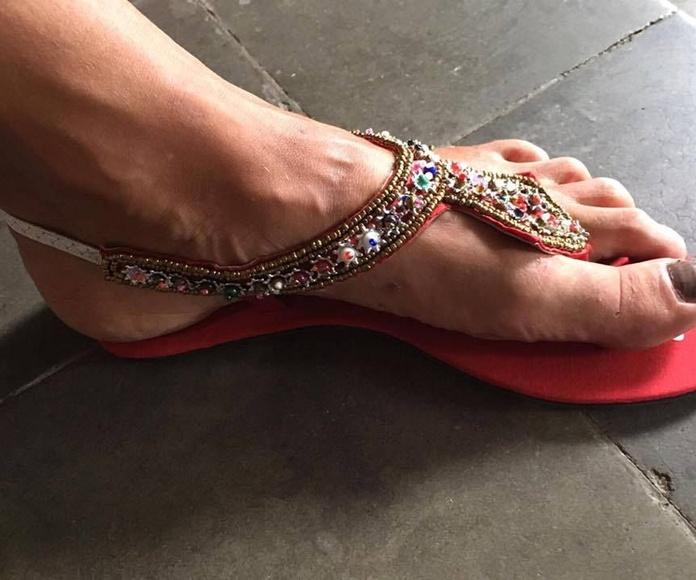 Sandalias: Moda, complementos y regalos de Juncal. V