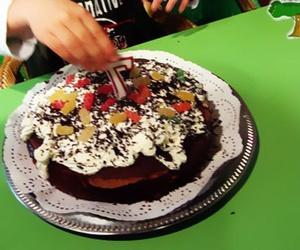 Celebra tu cumpleaños con la tarta que tu quieras.