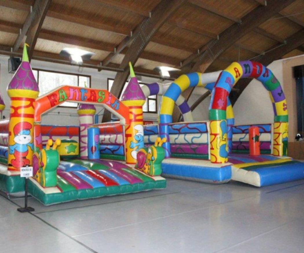 Ánima tu celebración con talleres infantiles