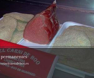 Carnicería en Astillero | El Carni de Boo
