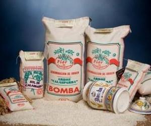 Arroces Flor de Calasparra, el mejor arroz del mundo