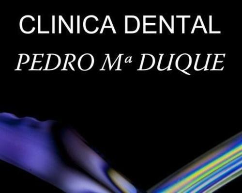 Clínicas dentales en Haro | Clínica dental Dr. Pedro María Duque
