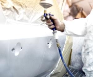 Reparaciones de chapa y pintura en Cartaya, Huelva